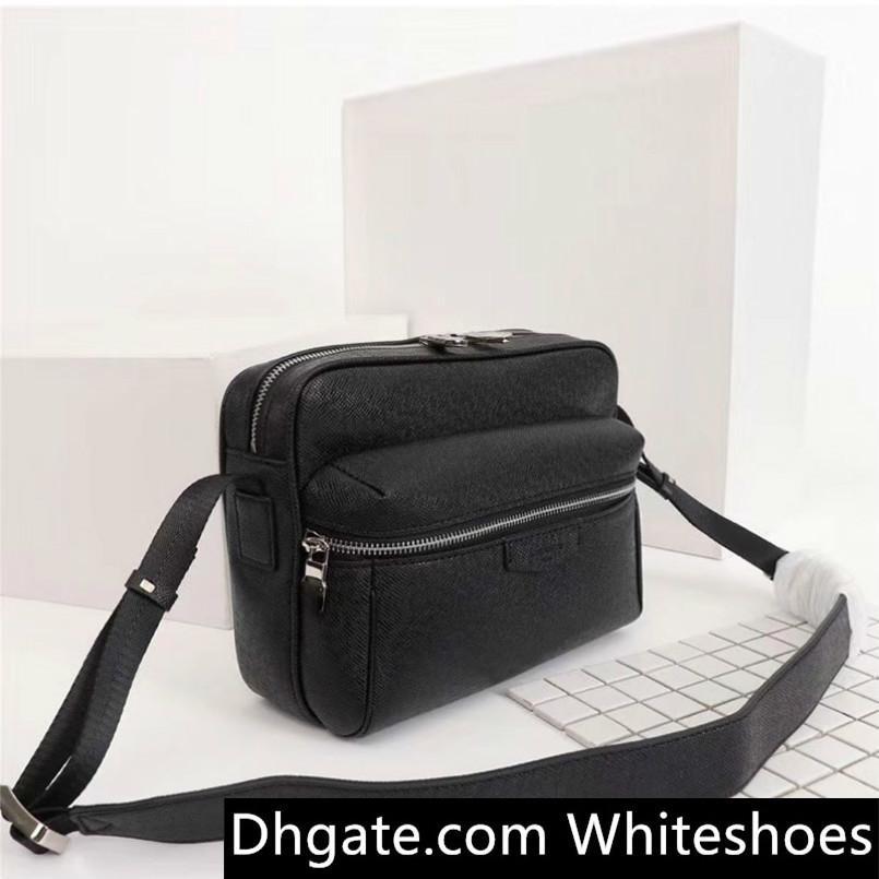 Borse a tracolla Donners Designer Designer Borsa a tracolla Famosa sacchetti da viaggio Cartella Crossbody Body Quality Brand L0G0