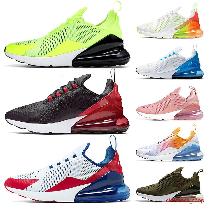 Transmitido por mayor 2020 de los zapatos corrientes del amortiguador voltios Bred Para Hombres Mujeres formadores zapatos de deporte EE.UU. naranja mediana de oliva blanco Photo azul zapatillas de deporte