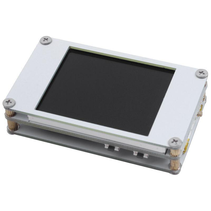 Dso188 الذبذبات الرقمية 1M عرض النطاق الترددي 5M معدل العينة المحمولة المحمولة ميني جيب راسم كيت