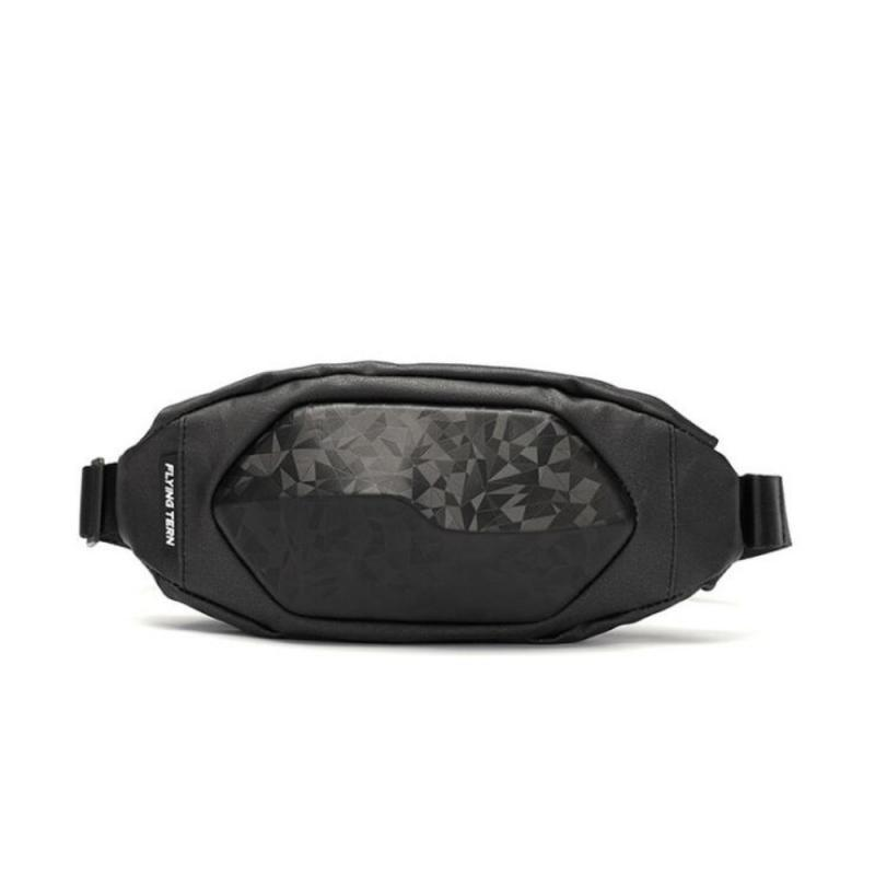 Sacs de plein air 2021 Voyage Multifonctionnel Sports Pocket Mini Fanny Pack for Hommes Femmes Portable Sac à cyclot épaule étanche