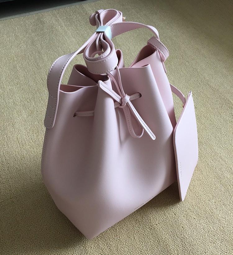 Mansurstudios عالية كوليتي مصمم الكلاسيكية المرأة حقائب السيدات مركب حمل الجلود مخلب حقيبة الكتف الإناث محفظة مع حقيبة دلو