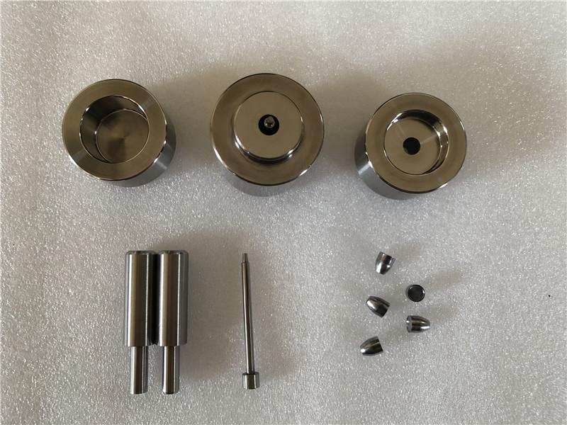 .25 30гр Рука ковки штамповки умирают шаблон Точность Slug формы стальной формы в штоке