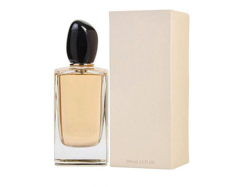 Berühmte neue Art und Weise Tiefstpreis femininer Duft NEW 100ML Graceful Frauen Sl Eau de Parfum Spray Rosa Flasche Freies Verschiffen lang anhaltende