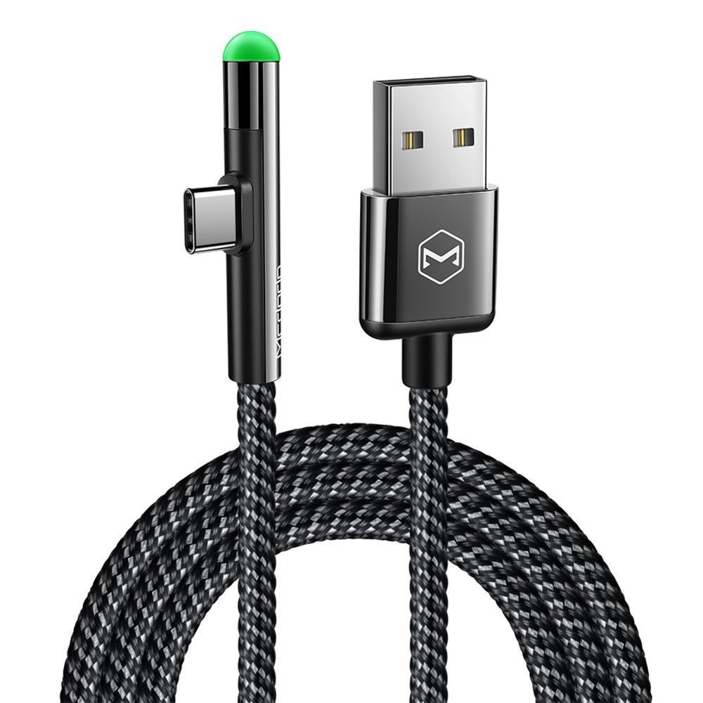 Mcdodo No1 CA-6390 Series Gaming de type C à la longueur du câble USB 15m