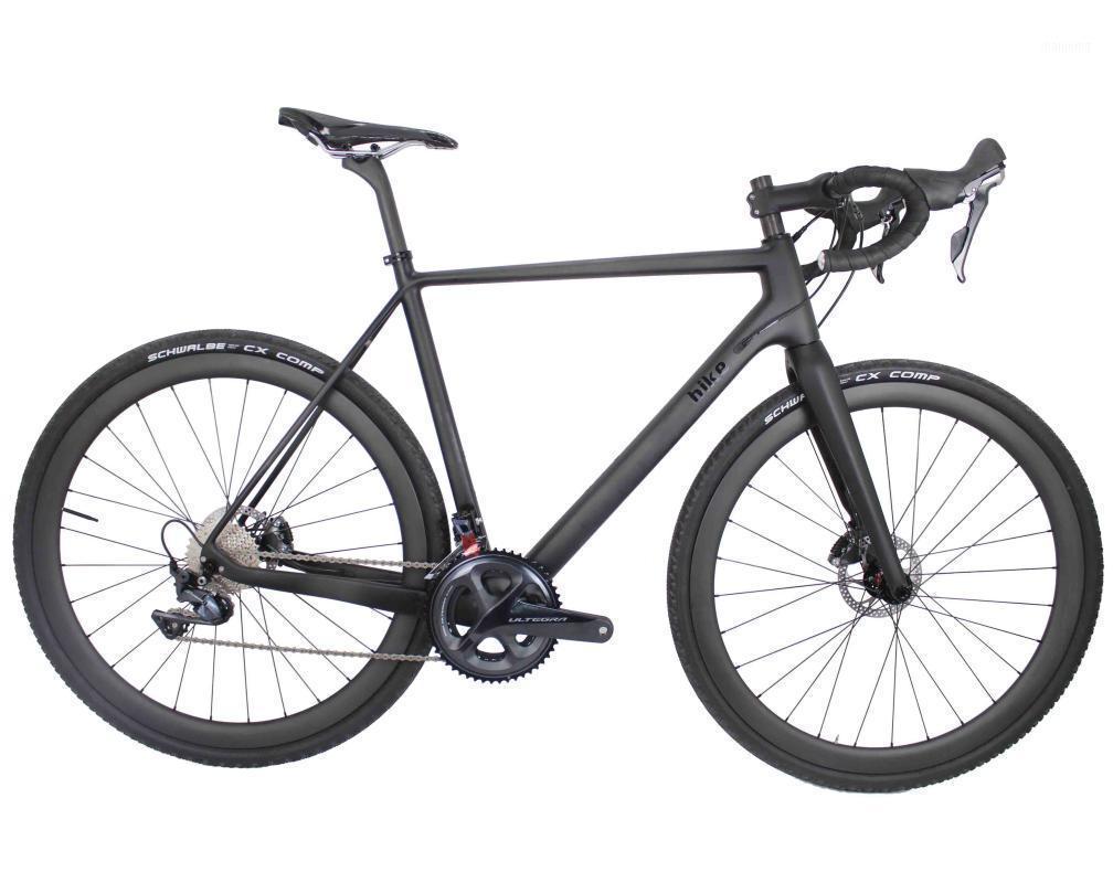2021 أحدث T1000 SL دراجات الكربون الحصى R8020 مع 40MM الفاصلة الحصى الكربون العجلات الكلمة الدراجات 1