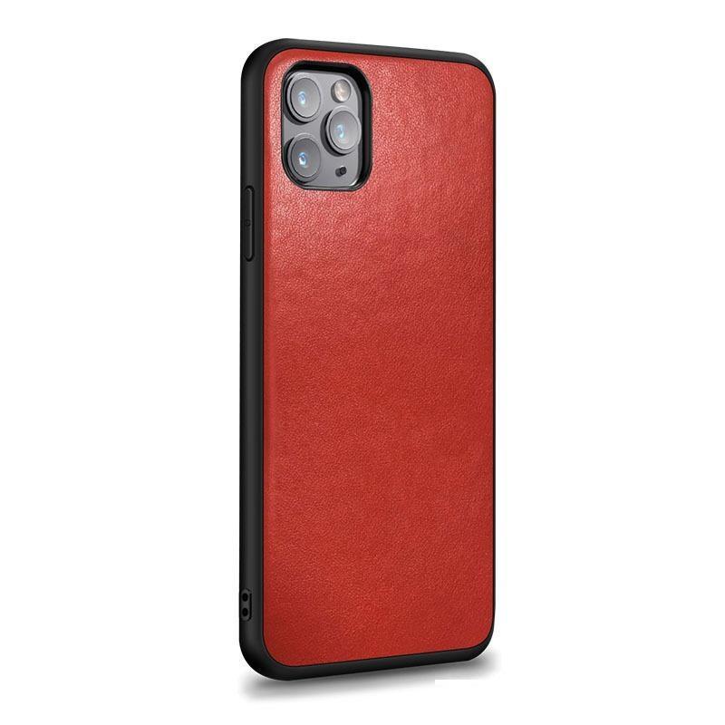 Применимо к случаю iphoneX 11PROMAX мобильного телефона кожаного PU шелушения защитной крышки