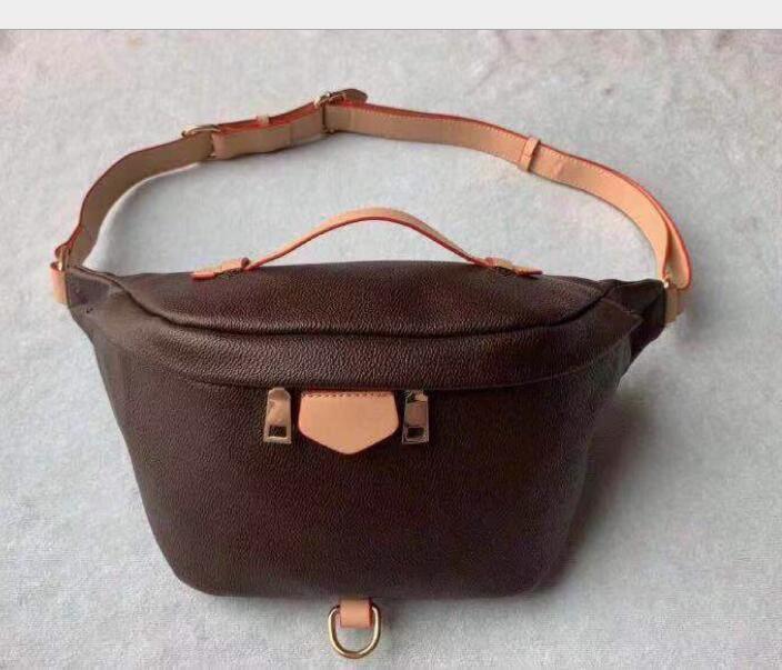 Wholesale nouvelle mode PU cuir brun fleur brun sacs femmes sacs fantaisie sacs sacs sacs sacs à main sac à poitrine