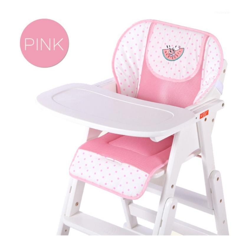 Baby Stroller Accessories Cartoon Baby Chair Cushion Warm Cartoon Dining Chair Warm Cushion New High Quality1