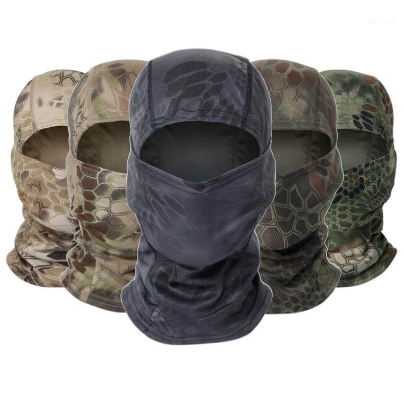 Тактический балаклавский велосипед зимняя шея головка теплый шарф шапка велосипедная рыбалка лыжи спортивный шлем армия бандана мужская мужская маска