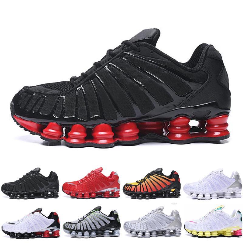 Sunrise Kil Portakal TL 1308 Koşu Ayakkabı OZ NZ R4 Metalik Gümüş Üniversitesi Kırmızı Beyaz yeni eğitici spor ayakkabıları spor mens
