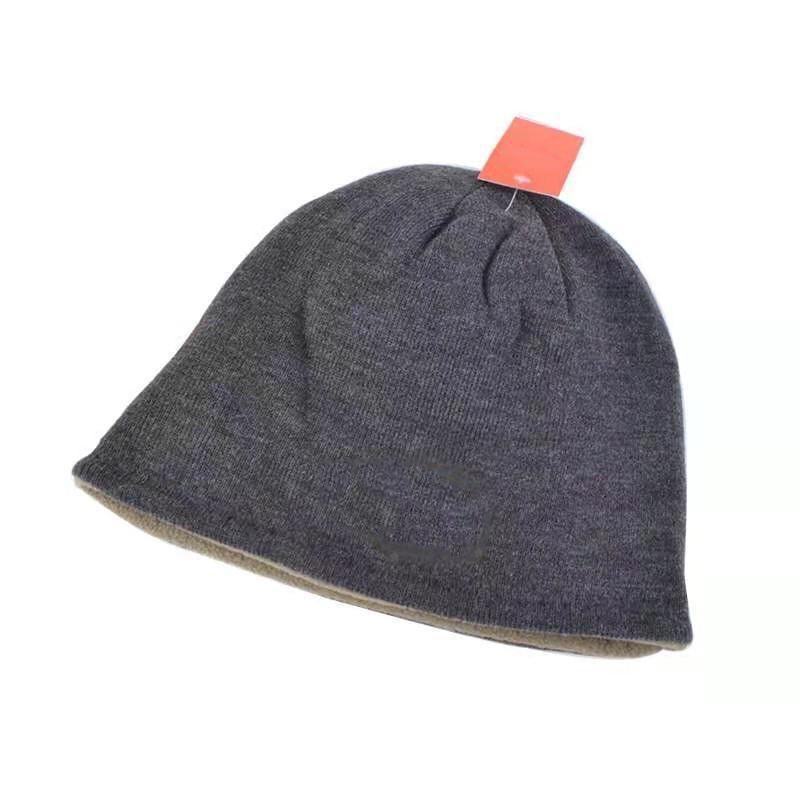 복장 비니 남성용 유니섹스 두개골 모자 여성 따뜻한 가을 겨울 통기성 스포츠 등산 모자 탭 이중 사용