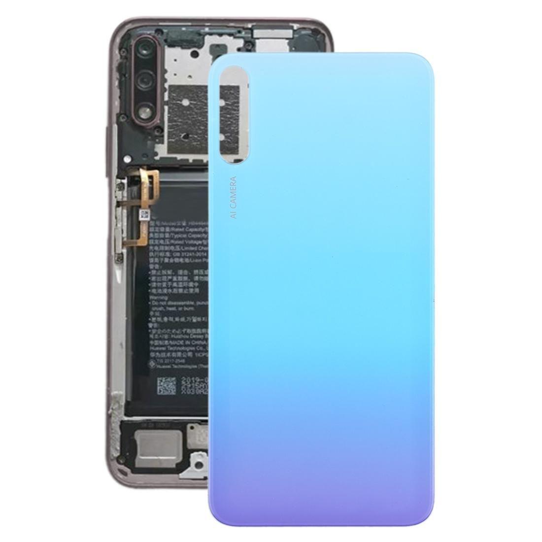 Bateria tampa traseira para Huawei Desfrute de 10