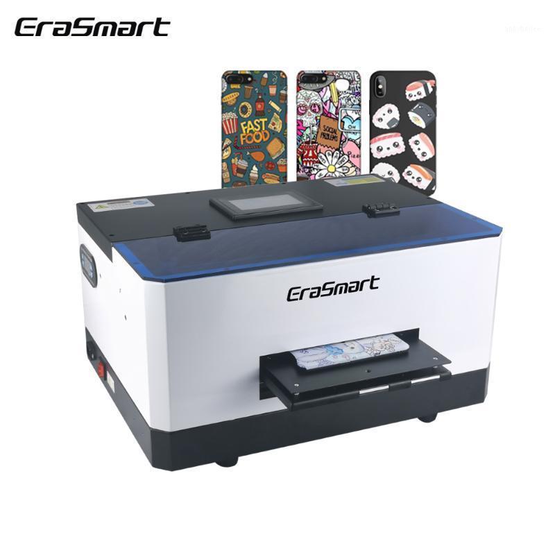 Stampanti Stampante Erasmart A5 Stampante per telefono Eco Solvent per cover mobile1