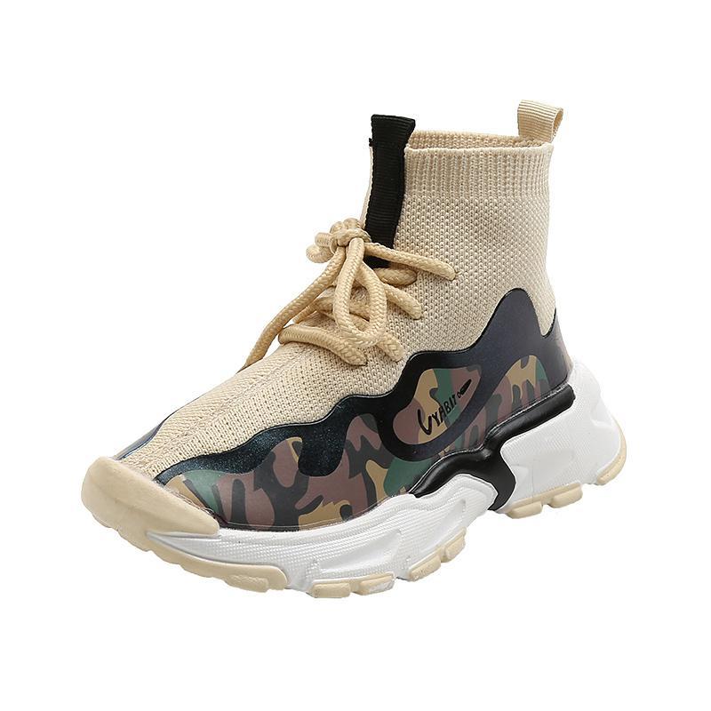 Sonbahar Çocuk Spor 2020 Çorap Sneakers Casual Çocuk Bebek Boys Çocuk Ayakkabı Chaussure Enfant İçin