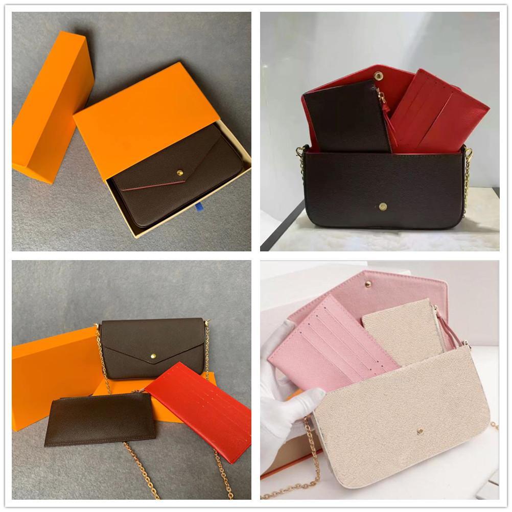 Mulheres luxurys designers moda crossbody marca bolsa carteira de carteira bolsas bolsas cartas sacos de ombro mini tote com caixa