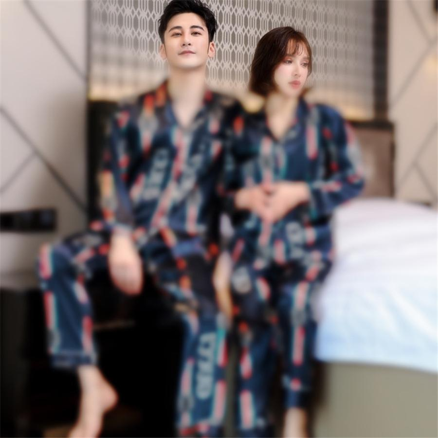 JULY'S SONG Winter Pajamas Set Women Sleepwear Warm Flannel Long Sleeves Pajamas Pink Cute Animal Homewear Thick Home Suit 201109#36911111