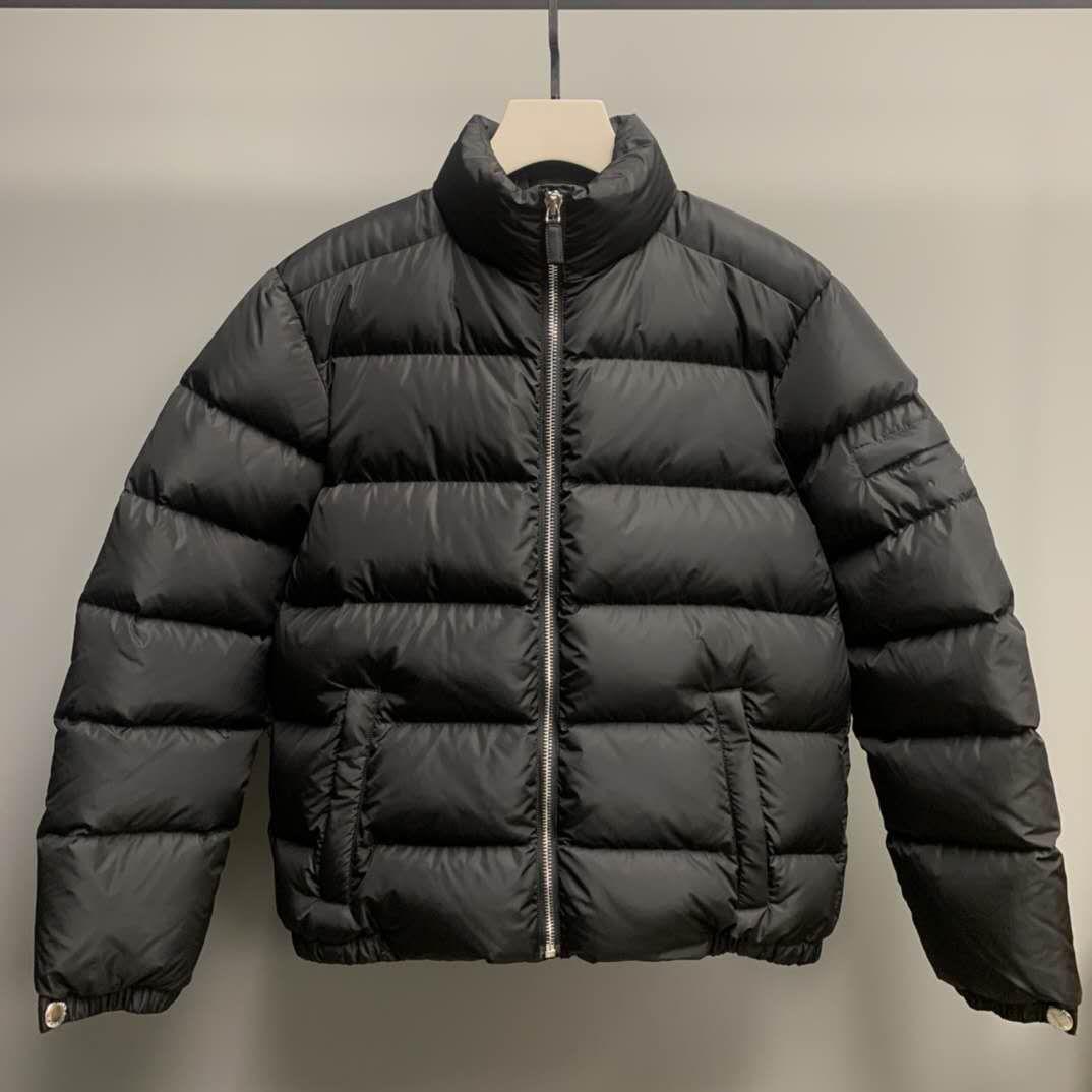 2020 падение новая мода мужская супер легкая молния вниз куртка зимой ~ качество для мужчин женщин вниз куртка zdlp1022.