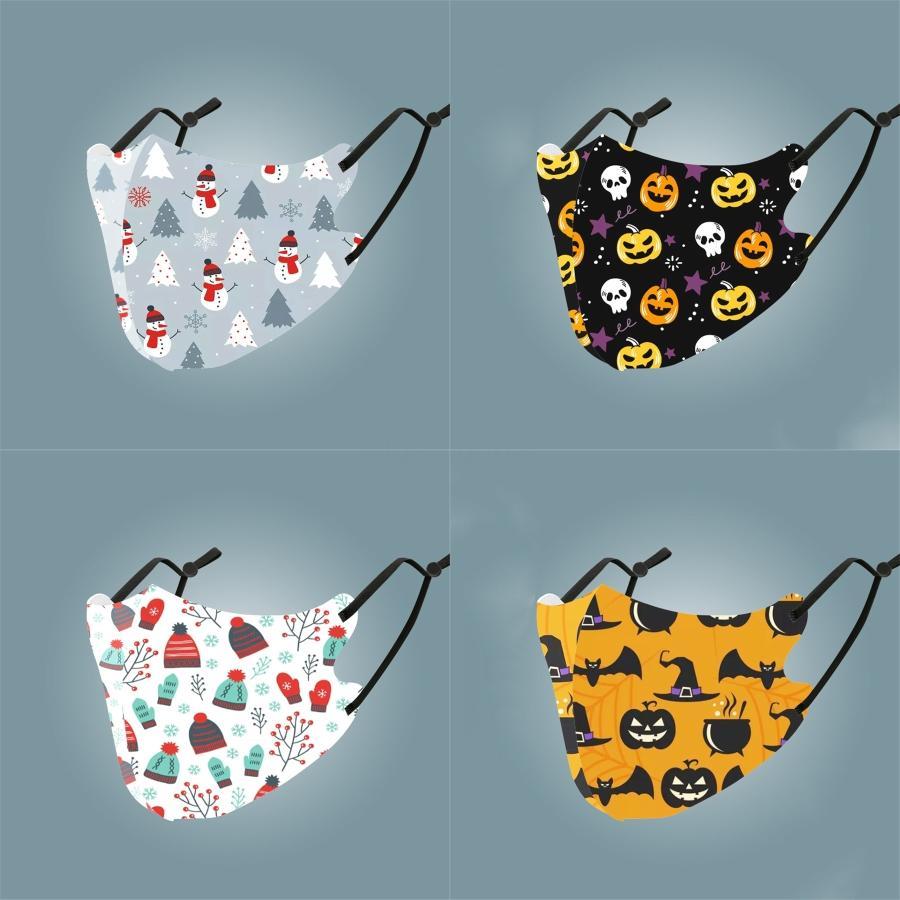 Печать Earmuffs маска Многофункционального Солнцезащитные маски Leopard Камуфляж треугольник оголовье # 688