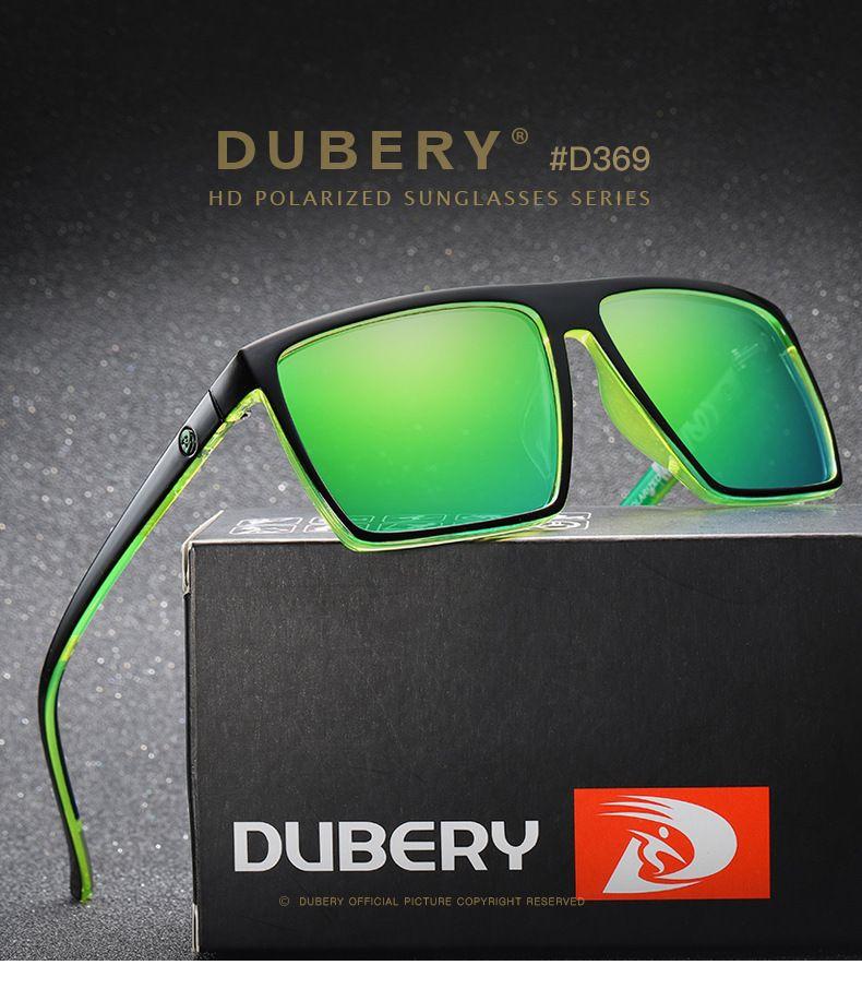 Männer Männer Brille Fahren Brillen Luftfahrt Sport Sonnenbrille Klassische Dubery Sun Goggles Polarisierte Frauen D369 Fahren Sonnenbrille Top Pengp