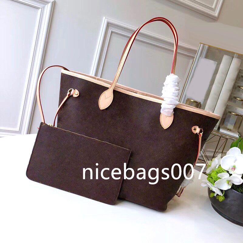 2020 Nuevo estilo Venta Caliente Moda All-Father Female 32 cm Bolso Cambio Cambio Cambiar letra Femenina Lady Messenger Bag