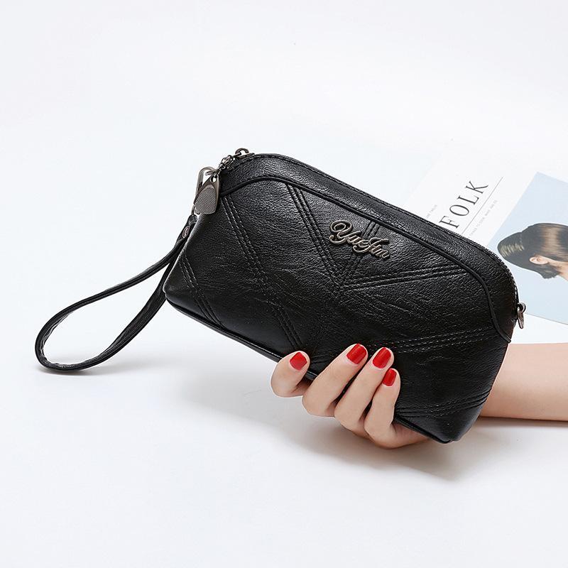 HBP 2021 Neue Stil Satchel Freizeit Tragbare Shell Frauen Taschen Mode Kleine Tasche Trend Frauen Einzelner Schulter Messenger Bag Damen Tasche