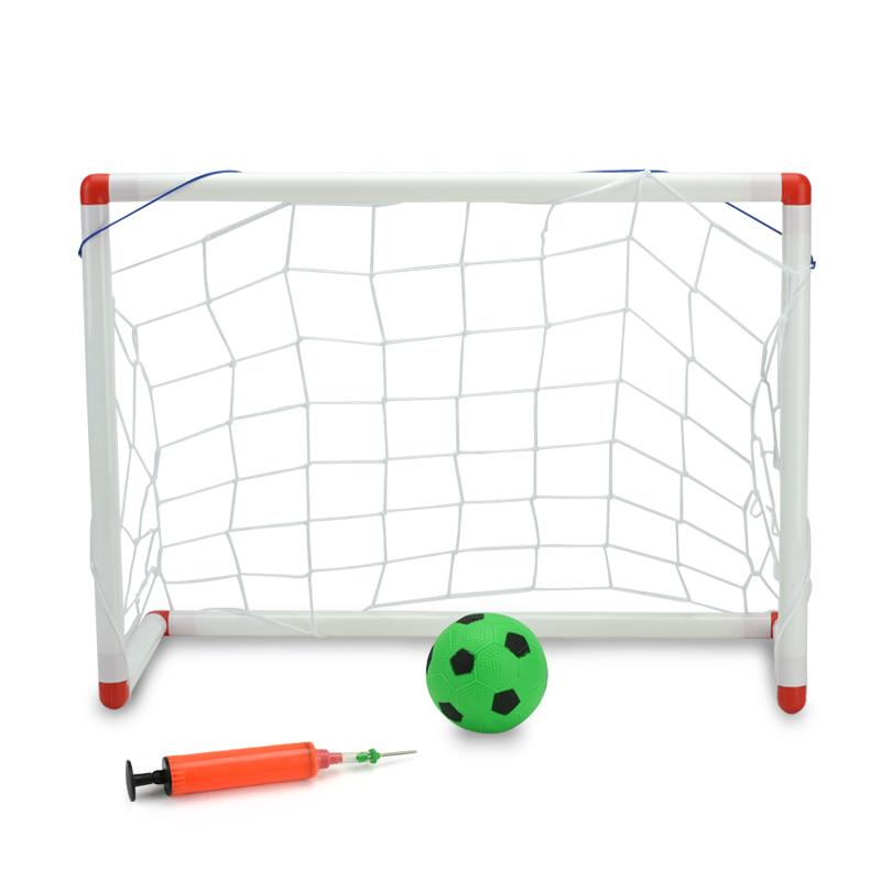 Soccer Goal Post Net For Sports Training Match Football Goal Netting Soccer Post Durable Net Equipment Sports Supplies