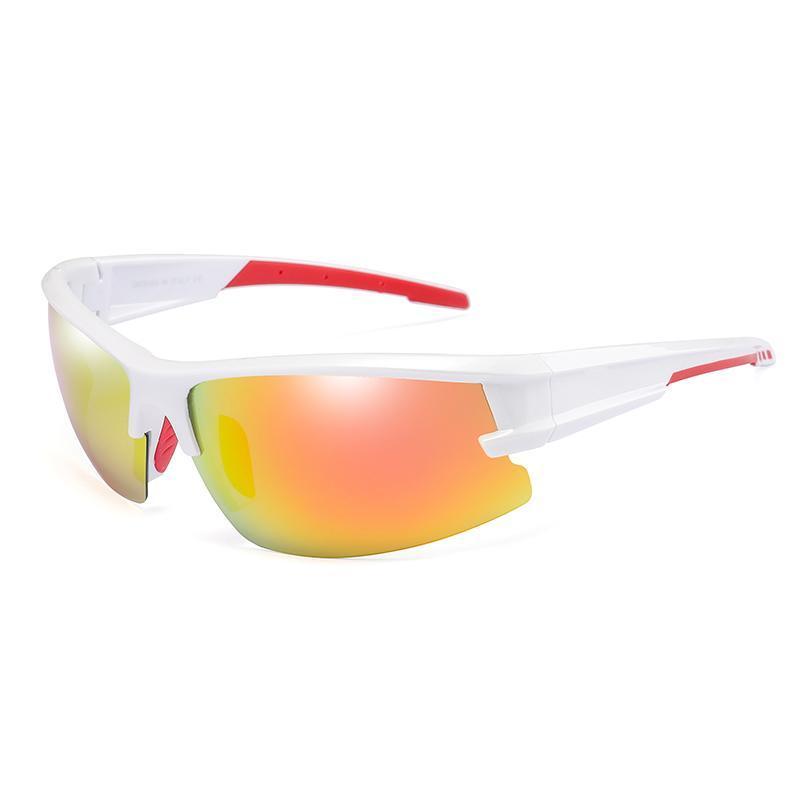 Klassische polarisierte Sonnenbrille Marke Design Vintage Quadratische Farbtöne Männer Beschichtung Fahren Sonnenbrillen UV400 Eyewear Gafas de Sol