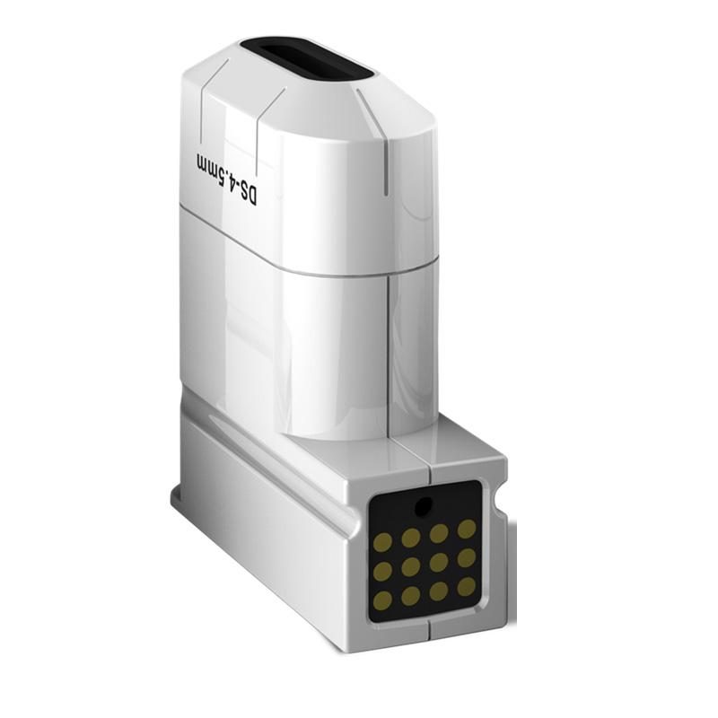 Hifu Машинные картриджи Советы FU4.5-2SN FU4.5-10SS для лица для лица. Головка преобразователя для лица 4,5 мм 13 мм сфокусированный ультразвуковой подъемник для похудения