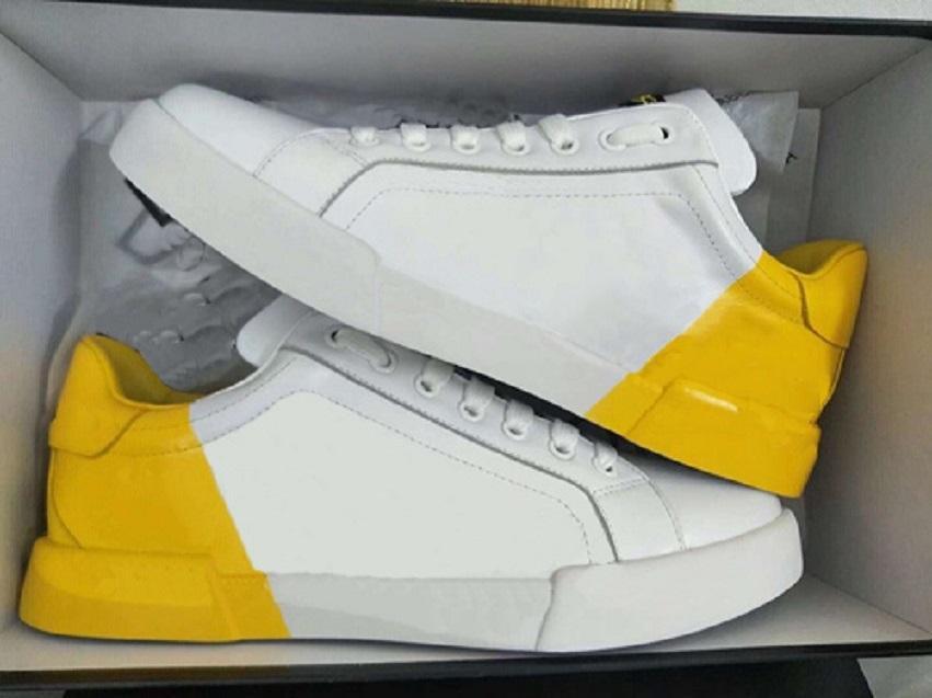 2020 Vente chaude Triple pour homme Femmes Sneakers Sneakers Black White Bred Baskers Sports Sports de mode Chaussures décontractées en plein air D220 08