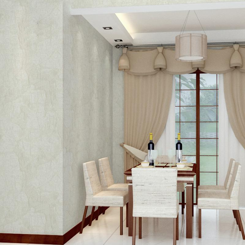 Wallpapers à prova d 'água sem costura pano de parede linho papel de parede quarto sala de estar tv fundo decoração tecido têxteis wallcoverings
