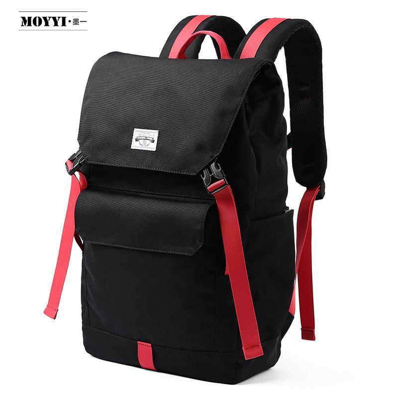 Trendy wasserdichte Rucksack-Frauen Oxford School Taschen Reisetasche für weibliche Teenager Boy Bagpack Rucksack Ladieschila