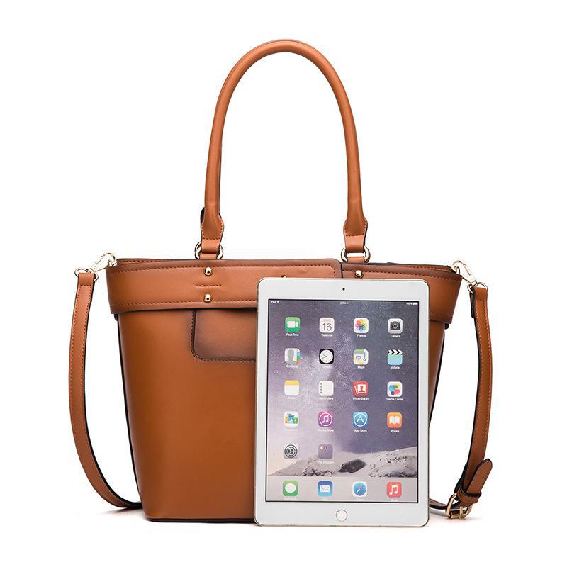 Luxurys Diseñadores bolsos hechos a mano Pintura de aerosol bolsa de cuero de las mujeres bolsa de Nueva entrega Crossbody de las mujeres de la moda del bolso de Europa y América