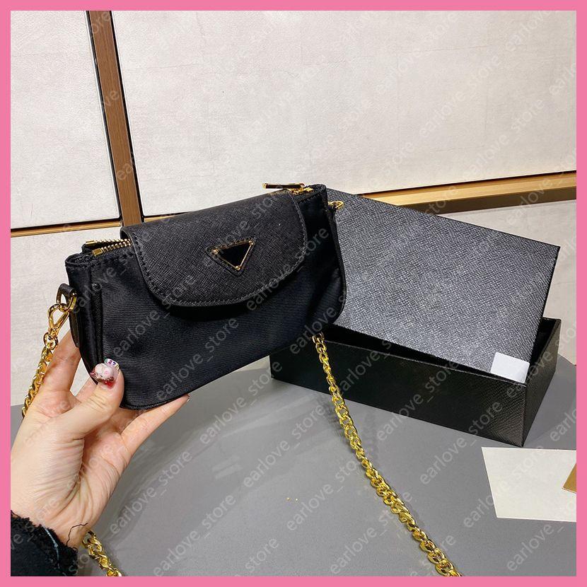 New Fashion Mens Bags Luxurys Designers Llegadas para mujer Monederos Moda Moda para mujer Bolsos de lujo Bolsos de hombro Cross Brand 21012 Acix