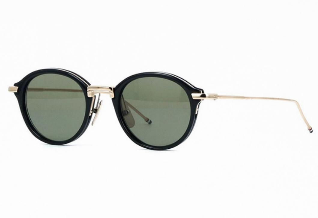 New Optical Glasses Frame tb011 49-21-150mm Plank Round sunglasses Frame Eyeglasses tb-011 Women Men Eyewear Myopia Frames with original box