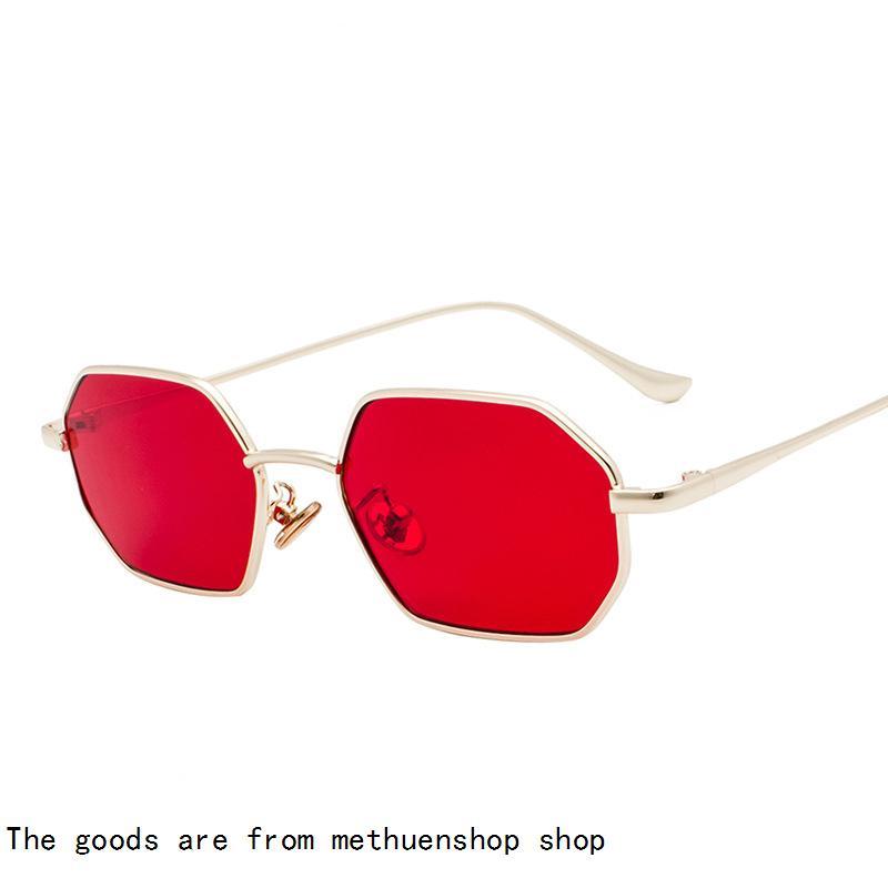 1158 Top Style With Case Men Oversized Donne Trend Sunglasses Moda Sunglass Sunglass UV400 Qualità di protezione Avanguardia wvxq6 YYJJ FBCAS