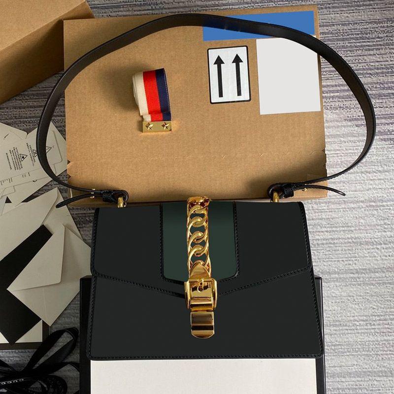 Luxurys Designer Abendtaschen Crossbody Taschen Casual Handtaschen Echtes Leder Umhängetasche Mode Geldbörse TOTEBAG HEISSE SASTEN Damen Geldbörse