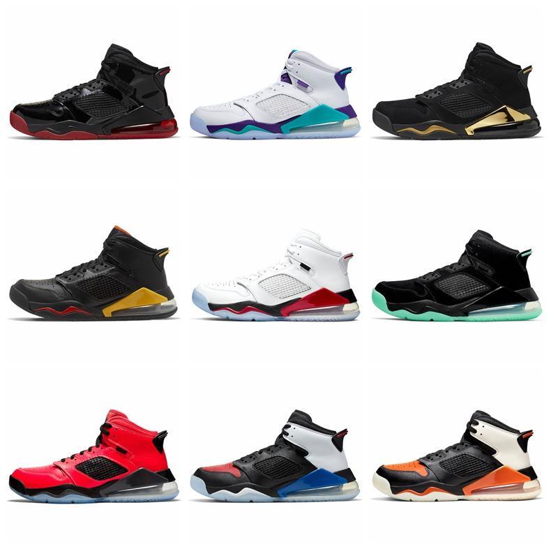 2020 Мужчины Баскетбол обувь Виноградные Бред Топ 3 Огонь Красный Разрушенные Backboard Инфракрасная 23 Новый дизайнер Тренер Спорт Sneaker Размер 40-46
