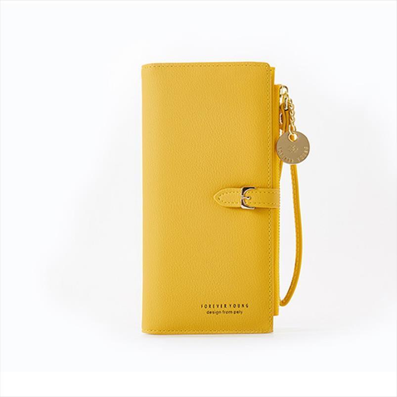 Урожай кошелек кошелек женщины сцепление сумка желтой Твердая кожа женщины Конверт Zipper Марка мешок вечер Женского Torebki Damskie