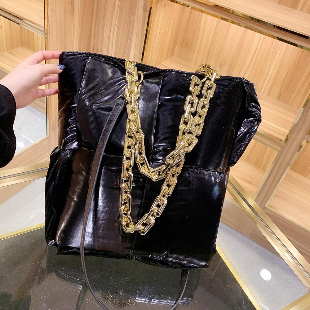 CADEIA sacos de compras bolsas bolsas bolsas de alta qualidade bolsa de ombro saco de corpo cruz mulheres bolsas saco sacos
