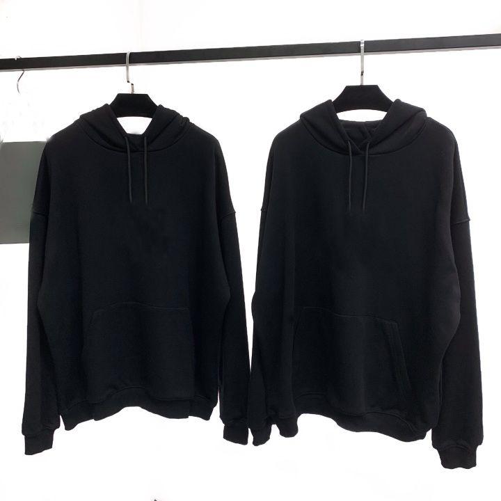 Berühmte Herren Hoodies Baumwolle Frauen Sweatshirts Jugend Vintage Hoodies Mäntel Street Wear Plus Size S-5XL Paare Casual Herren Hoodies Tops