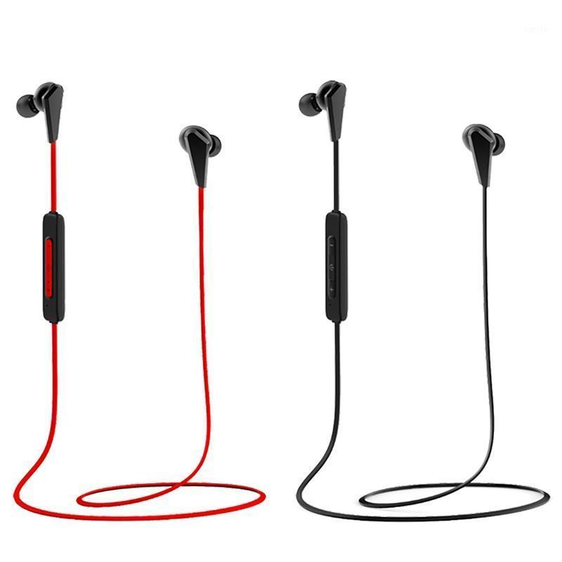Lenovo HE01 Bluetooth 5.0 Neckband Earphone Wireless Stereo Sports netic Headphones Hanging Running Waterproof Headset1