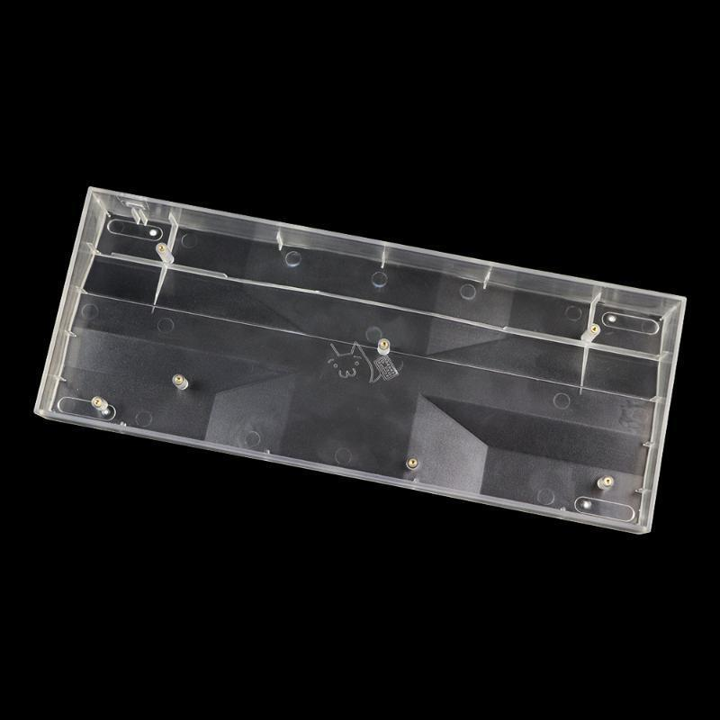 xd84 eepw84 boîtier en plastique transparent boîtier blanc noir Pour xd84 70% eepw84