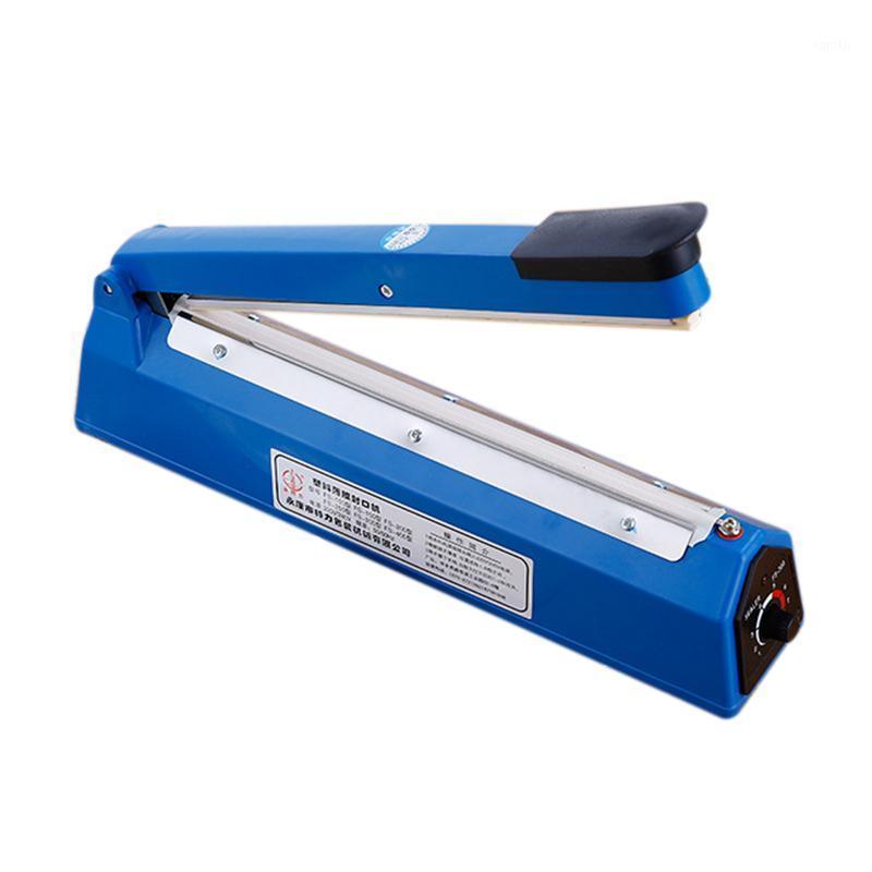 12 Inch Sealer Packaging Machine Sealing Machine Hand Pressure Manual Impulse Heat Sealer Bag Eu Plug1