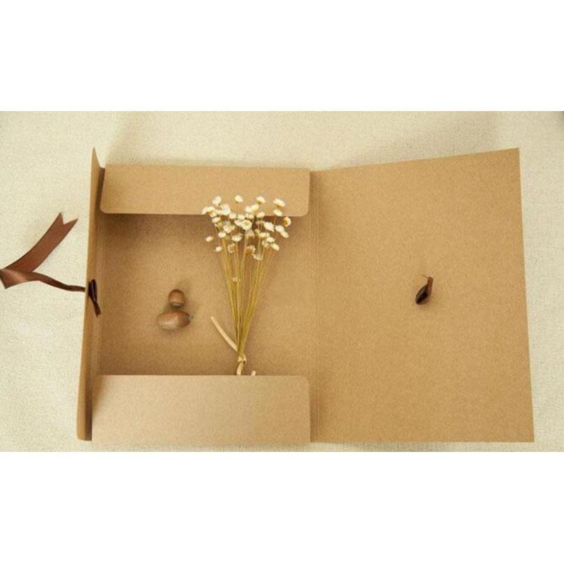 24 * 18 * 0,7 см лук крафт бумаги карманный мешок Керчье платок шелковый шарф упаковочные коробки подарок карт подарок конвертировать JLLLCF Lajiaoyard