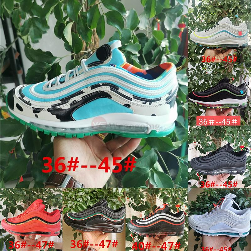 2021 Plus Size us 13 97 Running Shoes Chunky Dunky Sean Wotherspoon World White Black Bullet Mens Trainers Womens Sneakers Eur 47 Vapourmax