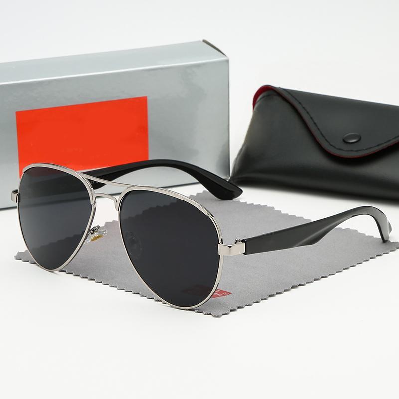 Yikrfykfkfk für hochwertige sonne sonnenbrille herren gläser eywear mens designer fxdhfdsh Hohe Evidenzfrauen Sonnenbrille Neue Gläser Mode DFSR