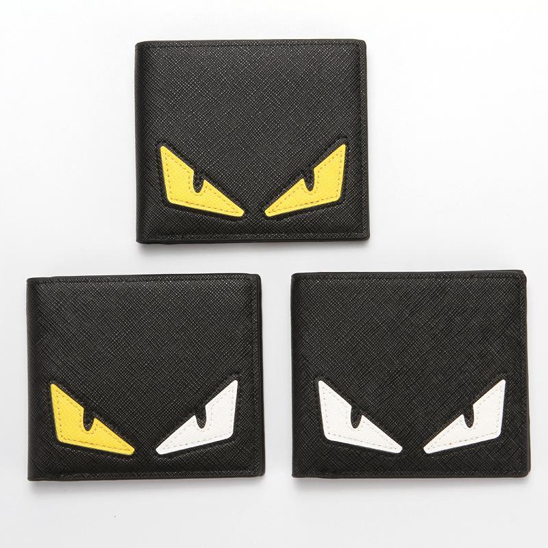 ПУ кожаный модный кросс-кошелек мужские дизайнерские карточки кошельки карманные сумки европейские бренды