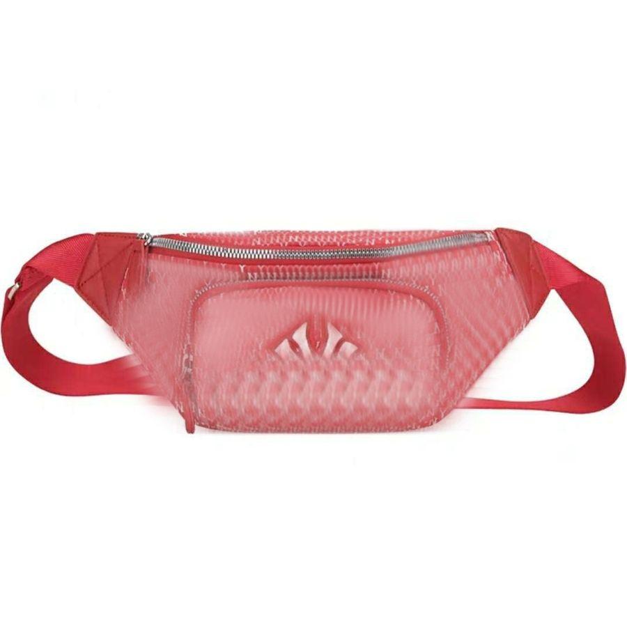 Frauen Brusttasche Frauen Reine Farbe Bum Pack Taille Tasche Damen Gürtel # R10 Dropshipping Hot 2020 OJDB ## 604 Taille Nylon Mode Jonwn