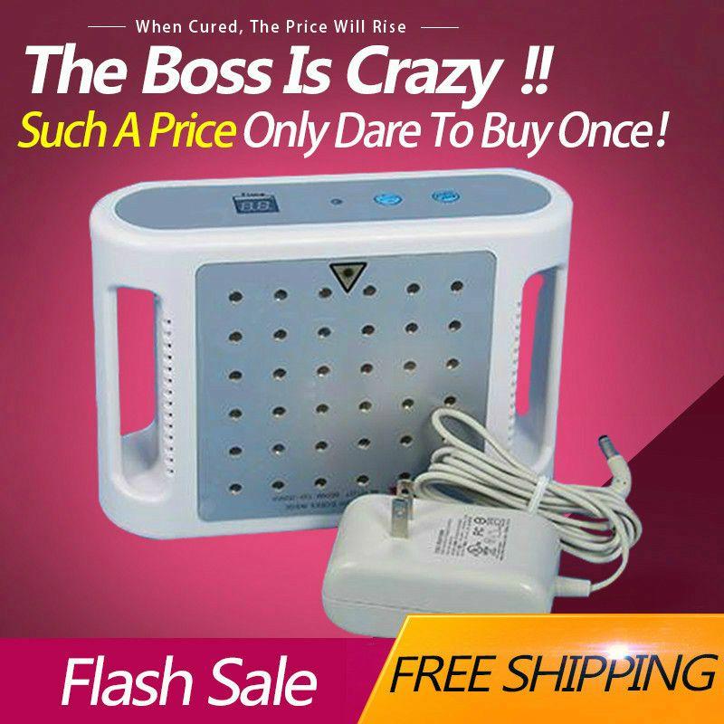 Mini Lipo Laser 25/36 Diodos 650nm comprimento de onda LipolaSer máquina de emagrecimento lipoaspiração lipoaspiração para uso doméstico