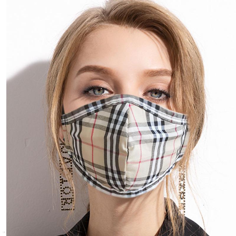 Мода Моющихся масок чистого хлопка мода велосипед маска регулируемый велосипедного открытого Нового 2020 бренда покров лица
